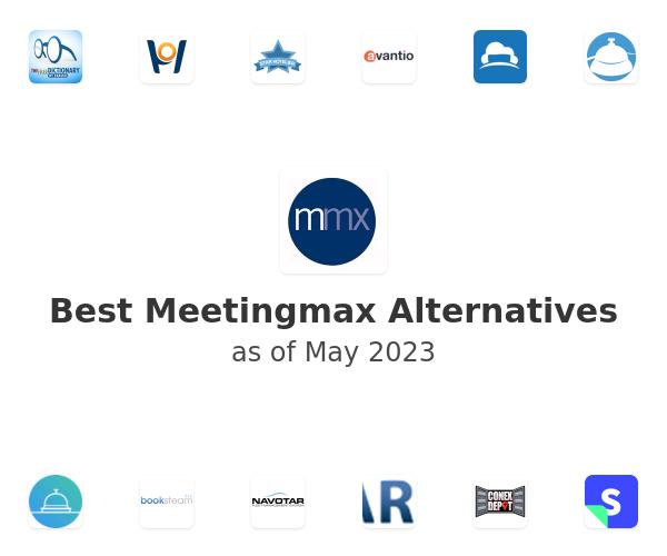 Best Meetingmax Alternatives