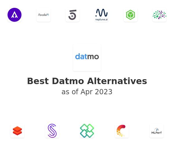 Best Datmo Alternatives