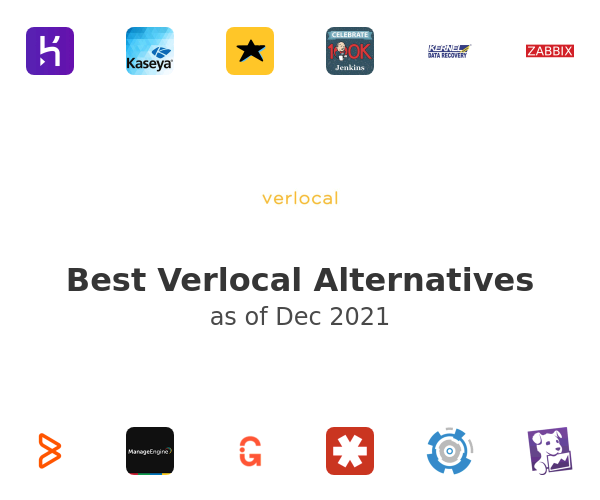Best Verlocal Alternatives