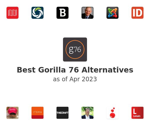 Best Gorilla 76 Alternatives
