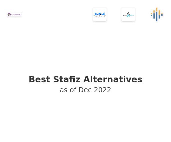 Best Stafiz Alternatives