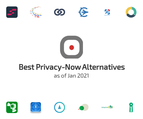 Best Privacy-Now Alternatives