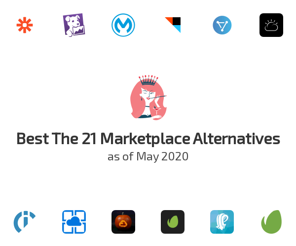 Best The 21 Marketplace Alternatives