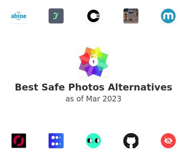 Best Safe Photos Alternatives