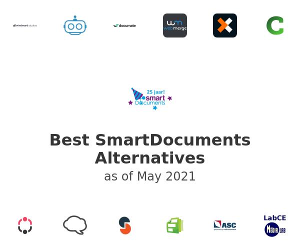 Best SmartDocuments Alternatives