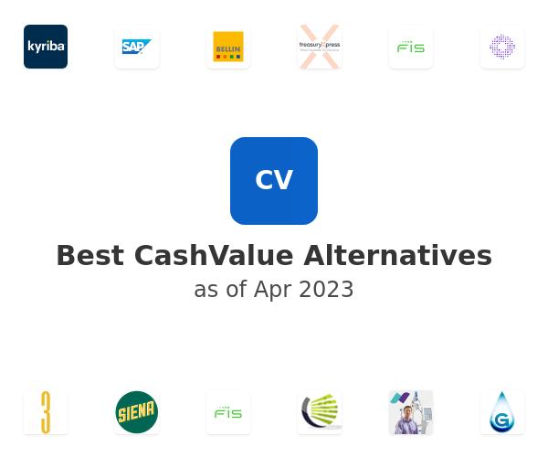 Best CashValue Alternatives