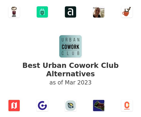 Best Urban Cowork Club Alternatives