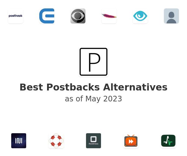Best Postbacks Alternatives