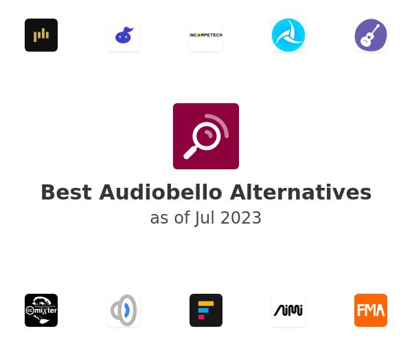 Best Audiobello Alternatives