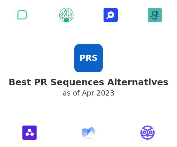 Best PR Sequences Alternatives