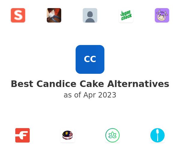 Best Candice Cake Alternatives