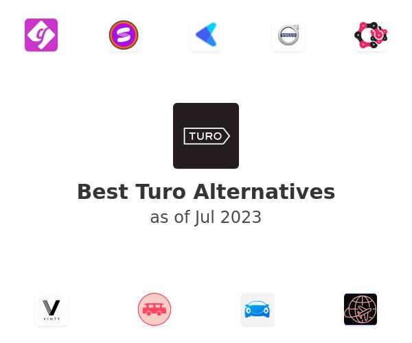 Best Turo Alternatives