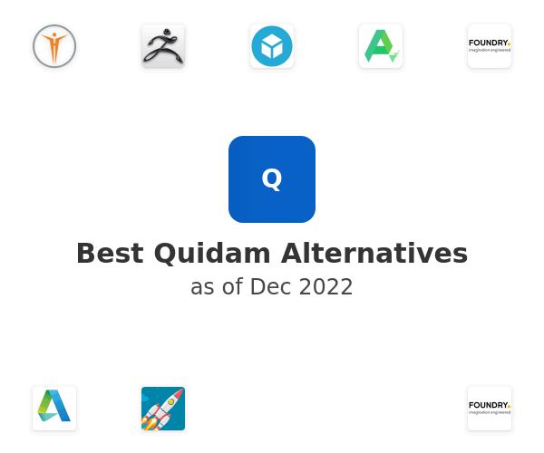 Best Quidam Alternatives