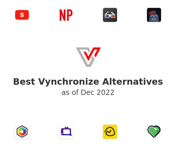 Best Vynchronize Alternatives