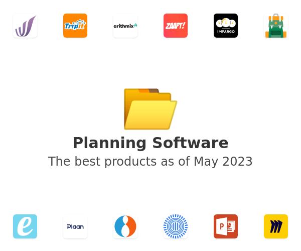 Planning Software