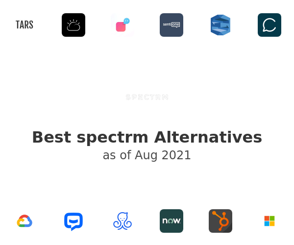 Best spectrm Alternatives