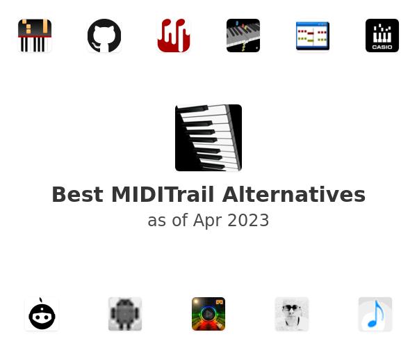 Best MIDITrail Alternatives