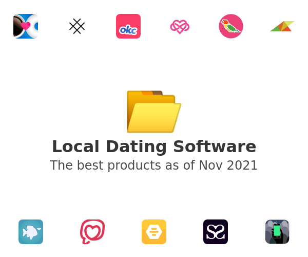 Local Dating Software