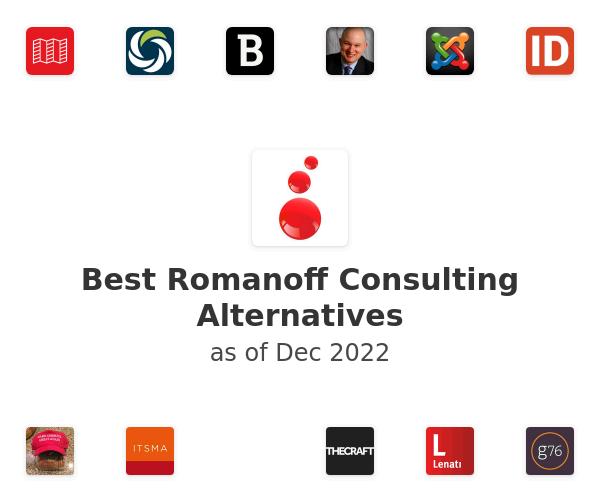 Best Romanoff Consulting Alternatives
