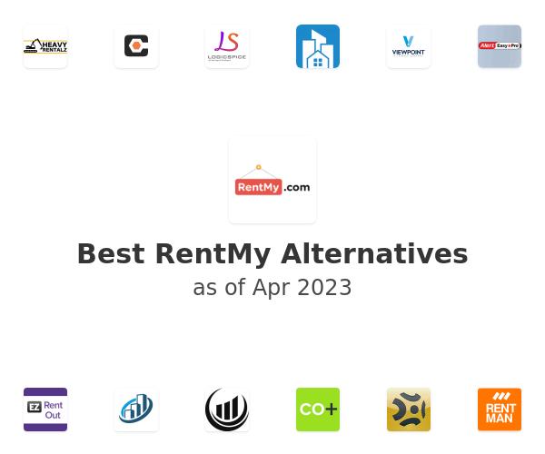 Best RentMy Alternatives