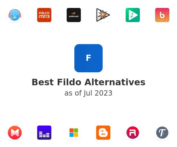 Best Fildo Alternatives