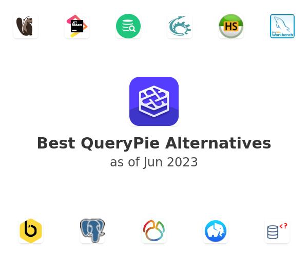 Best QueryPie Alternatives