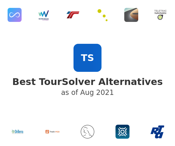 Best TourSolver Alternatives