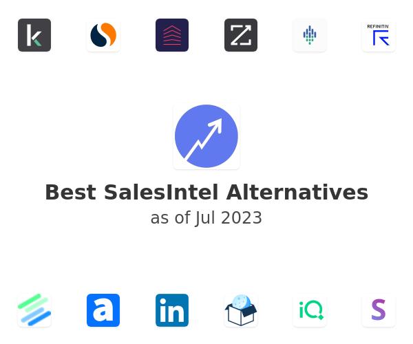 Best SalesIntel Alternatives