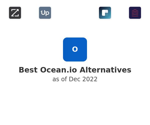 Best Ocean.io Alternatives