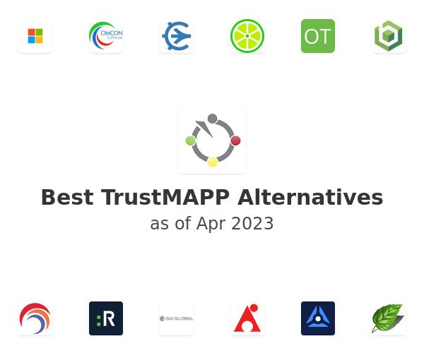 Best TrustMAPP Alternatives
