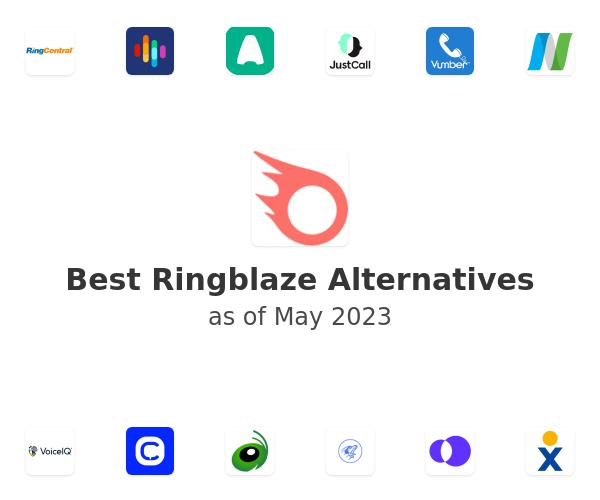 Best Ringblaze Alternatives