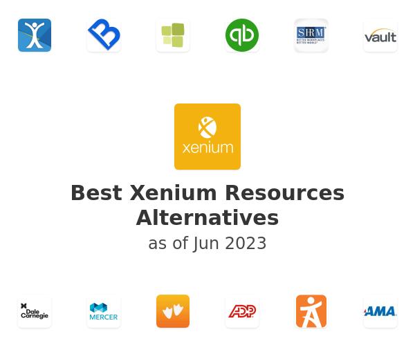 Best Xenium Resources Alternatives