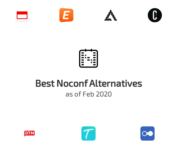 Best Noconf Alternatives