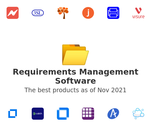 Requirements Management Software