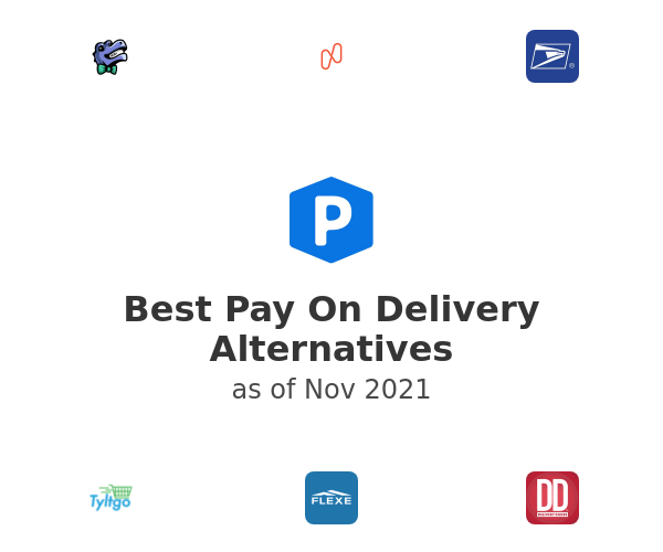 Best Pay On Delivery Alternatives