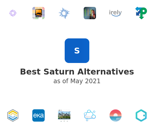 Best Saturn Alternatives