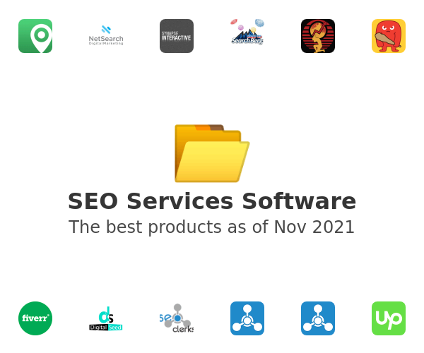 SEO Services Software