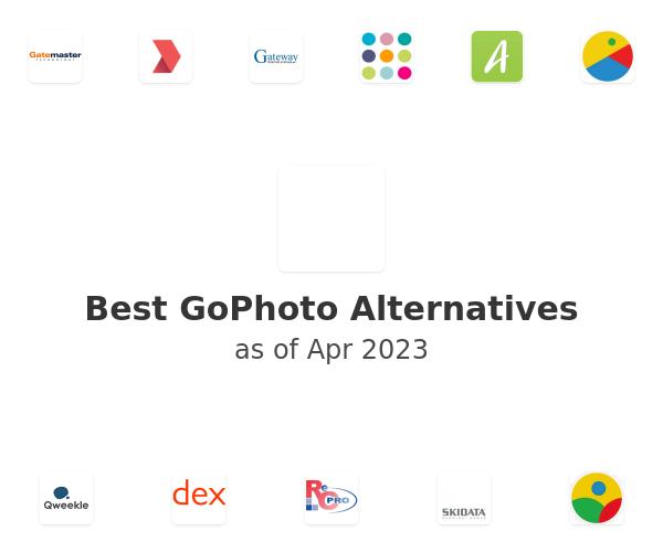 Best GoPhoto Alternatives