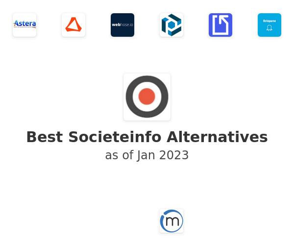 Best Societeinfo Alternatives