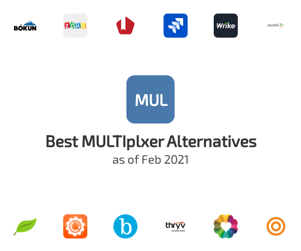 Best MULTIplxer Alternatives