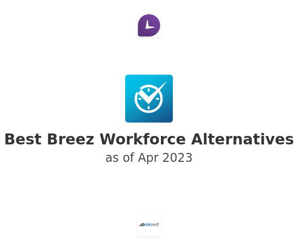 Best Breez Workforce Alternatives
