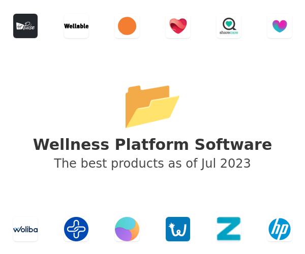 Wellness Platform Software