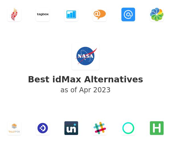 Best idMax Alternatives