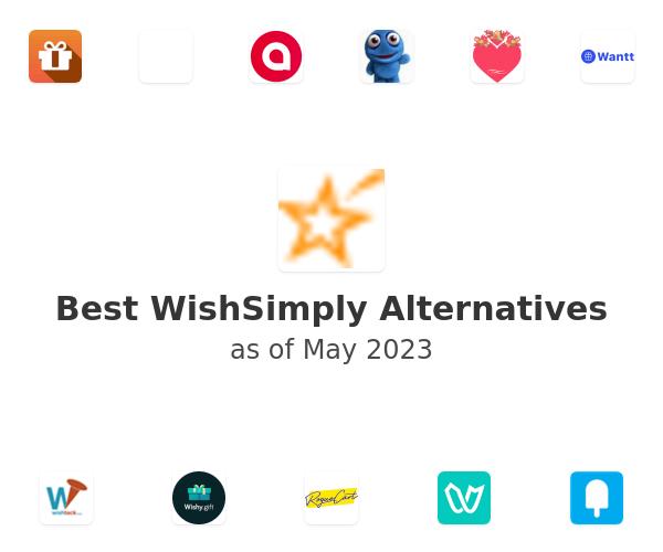 Best WishSimply Alternatives