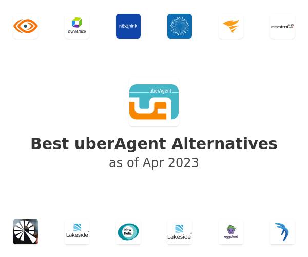 Best uberAgent Alternatives