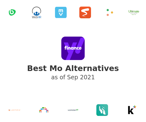 Best Mo Alternatives