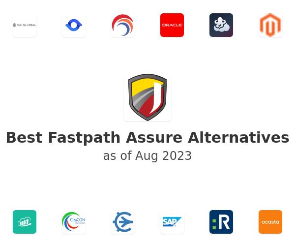 Best Fastpath Assure Alternatives