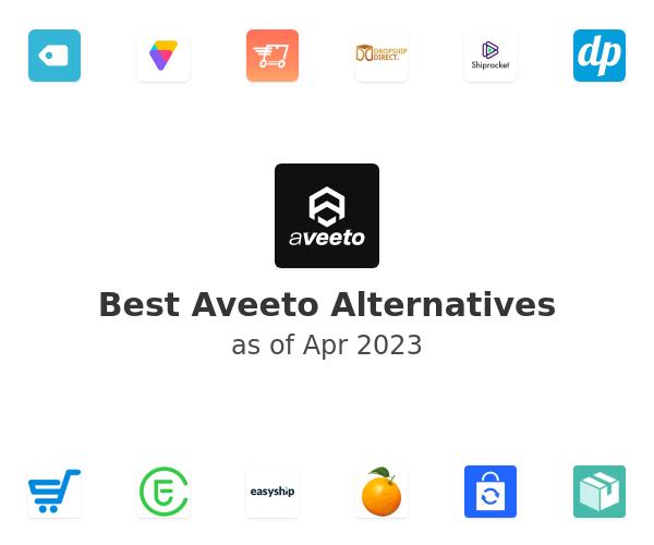 Best Aveeto Alternatives