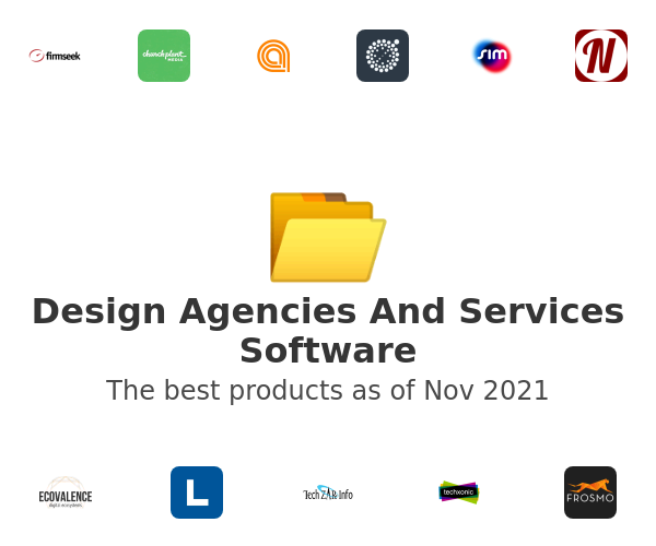 Design Agencies And Services Software