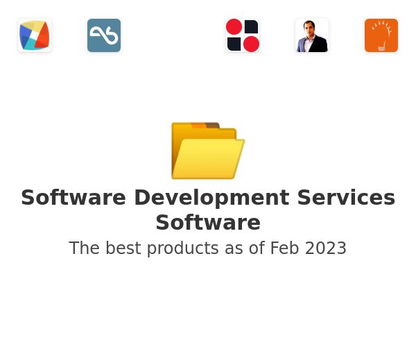 Software Development Services Software